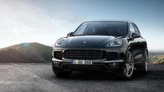 Porsche Cayenne Platinum Edition - Die Sonderserie nun auch für Cayenne S und Cayenne S Diesel - 21 Zoll Räder - Sportsitze - Leder - Luxus...