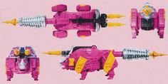 I searched for Power Rangers Dino Charge Tricera Zord images on Bing and found this from http://rangercentral.com/database/2015_dinocharge/prdc-zords.htm