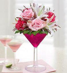 Cosmopolitan Bouquet #NancysFloralInc #Gresham #Portland #flowers #florist #gifts