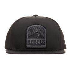 66890dd23ce Herschel Supply Whaler Snapback Hat