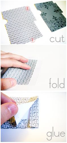 Lemon Jitters: DIY: Gift Card Holder  i had to increase to 135% to get the correct template size