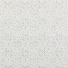 York Wallcoverings 60.75 sq. ft. Glitter Scroll Wallpaper-JE3554 - The Home Depot
