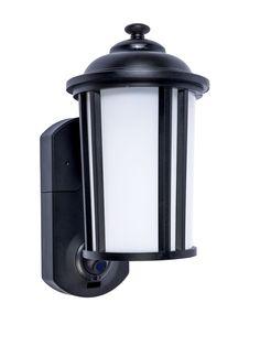 Kuna - A smart light fixture with built in camera - Kuna