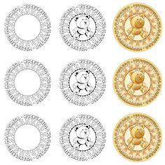Digi Stamps 2011 cz.1