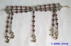 LUCKY NUMBER 3 - $10 - www.madeit.com.au/JewelDivas