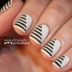 wondrouslypolished #nail #nails #nailart