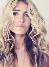 Bumble and bumble long hair styles available at Stuart Laurence Salon. (Haircuts, Highlights, Hair Color & Hair Salon In Charleston SC) Beach Blonde Hair, Beach Hair, Beach Curls, Blonde Waves, Blonde Curls, Blonde Ombre, Blonde Color, Blonde Highlights, Head Band