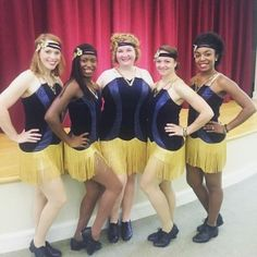 tap dance honeys | Hot Foot Honeys at the Jewish Retirement Community! | Hot Foot Honeys