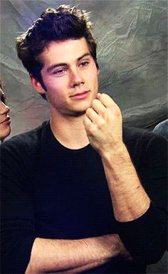 """SparkLife » """"Dylan O'Brien's Hands"""" Is a Real Tumblr; We Analyze ..."""