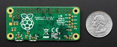 El trastero de IT: Montate tu Raspberry por 5 dólares