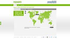 Nexers Recruitment   http://www.nexers.com/