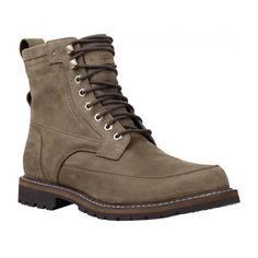 Timberland Men's Chestnut Ridge 6 Inch Boot WP TheShoeMart (180 AUD) ❤ liked on…