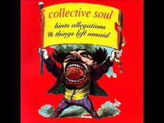 """Collective Soul """"Heaven's already here""""  This is how I felt about Kaitlin when she was born if you take """"Baby"""" literally"""""""