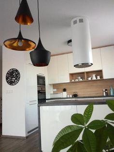 Kuchyně Ceiling Lights, Lighting, Table, Inspiration, Furniture, Home Decor, Biblical Inspiration, Decoration Home, Room Decor