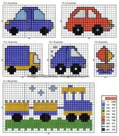 Baby Knitting Patterns, Baby Cross Stitch Patterns, Baby Cardigan Knitting Pattern, Cross Stitch Borders, Cross Stitch Baby, Knitting Charts, Knitting For Kids, Knitting Stitches, Cross Stitch Designs