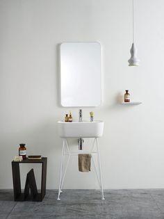 124 Besten Badezimmer Modern Naturlich Bilder Auf Pinterest