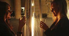 Θερμάστρα Πυραμίδα Fiamma 14 KW      Χαρακτηριστικά:  Ο συναρπαστικός σχεδιασμός, καθιστούν το θερμαντήρα Fiamma έναν από τους κορυφαίους ...