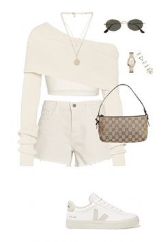 Retro Outfits, Cute Casual Outfits, Simple Outfits, Stylish Outfits, Kpop Fashion Outfits, Stage Outfits, Girl Outfits, Polyvore Outfits, Polyvore Fashion