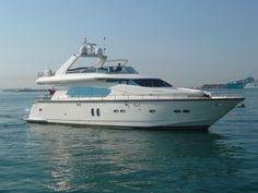Elegance 70 EX DEMONSTRATOR - http://boatsforsalex.com/elegance-70-ex-demonstrator/ -                 US$1,250,081  Year: 2005Length: 70'Engine/Fuel Type: TwinLocated In: Mallorca, SpainHull Material: FiberglassYW#: 76326-2090696Current Price: £749,000 Tax Paid (US$1,250,081) An opportunity not to be missed. Very low hours and former Southampton Boat ...