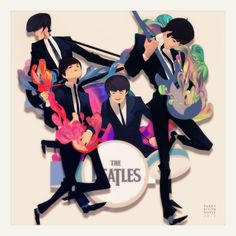Just the beatles