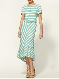 Ella Moss Calico Dress