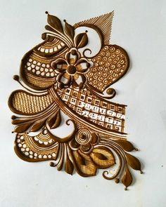 """3,272 Likes, 16 Comments - shruti gada (@shruti_mehendi_artist) on Instagram: """"FLORAL PATCH#INNOVATIVE#FOR MEHENDI ORDERS BOOKINGS AND CLASSES CONTACT ON 7709919977"""""""