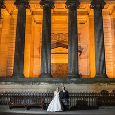 Central Edinburgh wedding venue with modern and historic spaces to suit all sizes. Inclusive packages, bespoke catering and expert Wedding Co-ordinators. Gala Dinner, Reception Areas, Edinburgh, Wedding Venues, Wedding Photography, Modern, Painting, Claire, College