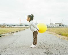 Photogenic Princess, Dad Takes Funny Photos Of His Daughter