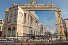 La Canebière - Marseille (France)