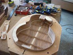 Scoop cutaway and bevel armrest  inside