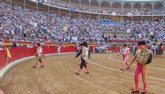 AVANCE Los carteles se presentarán este jueves Granada, un Corpus de alto voltaje - Mundotoro.com #Granada #toros