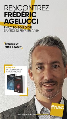 Frederic, Day Planners