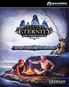 Pillars of Eternity Expansion Pass