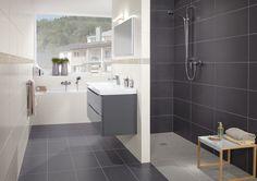Bad mit Dachschräge - Subway 2.0