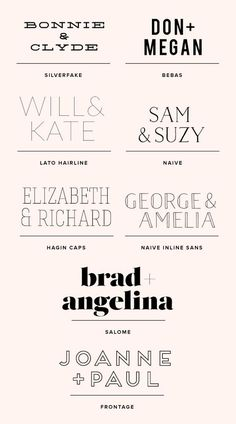 Great selection of free fonts by 100 Layer Cake