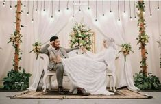 Wedding photography checklist photo ideas check lists 39 New ideas Rustic Wedding Backdrops, Wedding Stage Decorations, Wedding Table Flowers, Backdrop Decorations, Decoration Party, Wedding Rustic, Muslimah Wedding Dress, Muslim Wedding Dresses, Dress Wedding