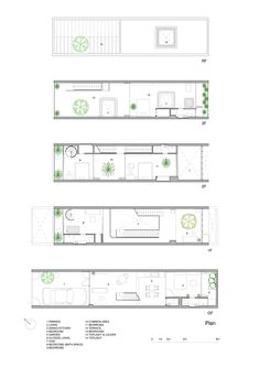 Gallery of Anh House / S+Na. – Sanuki + Nishizawa architects - 34