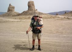 """What should you bring on a day hike with kids? Read more tips for day hiking with children in """"Hikes with Tykes: A Practical Guide to Day Hiking with Kids."""""""