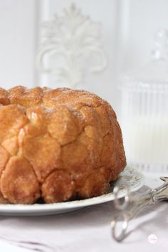 Lisbeths Cupcakes  Monkey Bread