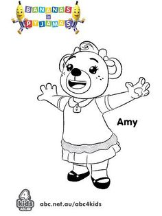everythings rosie coloring book pages - photo#37