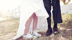"""12 Signs You're Not The Typical Girl With Her Dream Wedding - A different fairytale..."""