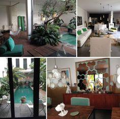Mai 2015 - Marseille, capitale du design? Casa Honore @plumevoyage  #marseille #design #architecture #hotel #casahonore #deco #balades #plumevoyage