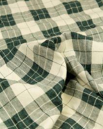 Linen at Truro Fabrics Viscose Fabric, Linen Fabric, Cotton Fabric, Truro Fabrics, Check Fabric, Fabric Online, Fabric Swatches, Fabric Weights