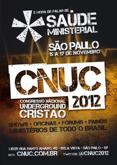 CNUC 2012