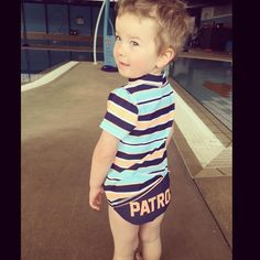 Chase is loving our swimwear range! Thankyou @bronyvg for this photo he is so cute! Make sure you drop into store and check out our range there is a lot to choose from #swimming #swimwear #kidsswimwear #swimminglessons #schoolholidays #warrnambool #warrnamboolbeach #warrnambool3280 #kidsfashion #shop3280 #cottononkids #cottononkidswarrnambool by cottononkids_warrnambool