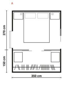 modern Minimalist Walk-in Closet Innovative Design, Cabina Armadio by Porro Bedroom Closet Design, Closet Designs, Home Decor Bedroom, Bedroom Layouts, Suites, Modern Interior Design, Innovation Design, Design Case, House Plans