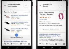 Google prepara un botón para comprar desde las búsquedas