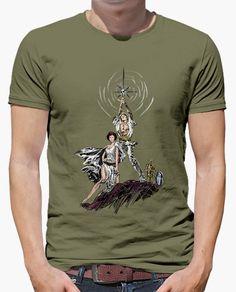 Camiseta Hero of Light's Power T-Shirt