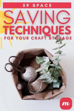 Crafters run into clutter more times than they care to imagine, simply because their ideas and creations are tough to contain. If you are looking for DIY Craft storage ideas for small spaces, DIY cabinet, or even DIY wall shelving for supply organizing, this is the article for you. Easy DIY Ideas as well as products, cabinets, and cheap solutions that can help clean your space and discover your materials and creations anew! #easyDIYCrafts #esyDIYImprovement #organizationideasforthehome #organize Easy Diy Crafts, Diy Home Crafts, Diy Crafts Videos, Craft Storage Ideas For Small Spaces, Marker Storage, Wall Shelving, Cabinet Makeover, Diy Cabinets, Diy Wall