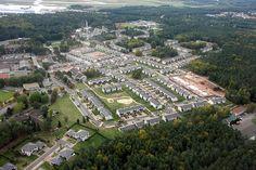 Welcome to the Kaiserslautern Military Community (KMC)! KMC is made up of the following Air Force & Army military installations: Daenner Kaserne, Einsiedlerhof Air Station, Kapaun Air Station, Kleber Kaserne, Landstuhl Religional Medical Center (LRMC), Miesau Army Depot, Panzer Kaserne, Pulaski Barracks, Ramstein Air Base, Rhein Ordnance Barracks (ROB), Sembach Kaserne, & Vogelweh. #kmc #pcsing to #germany